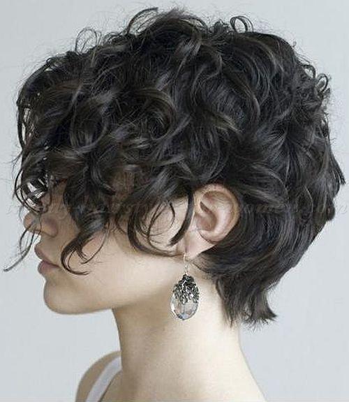 Best 25+ Short wavy hairstyles ideas only on Pinterest   Wavy bob ...