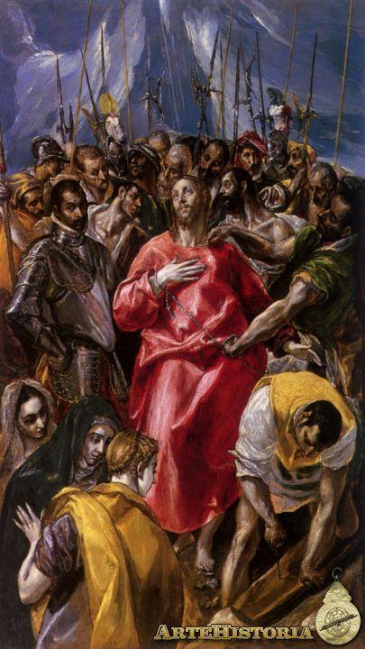 Expolio de Cristo