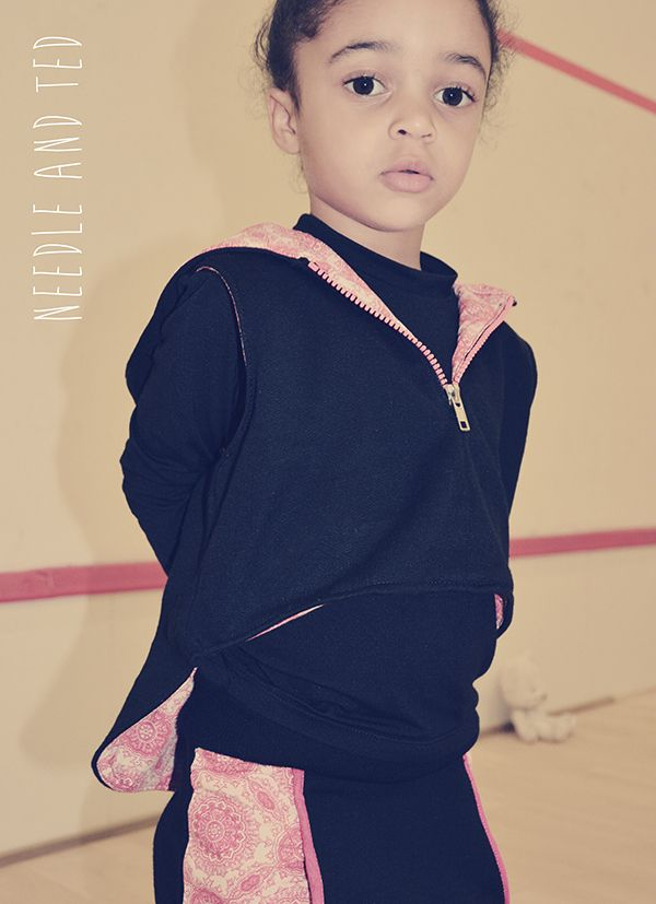 squash outfit ♥ Needle and Ted