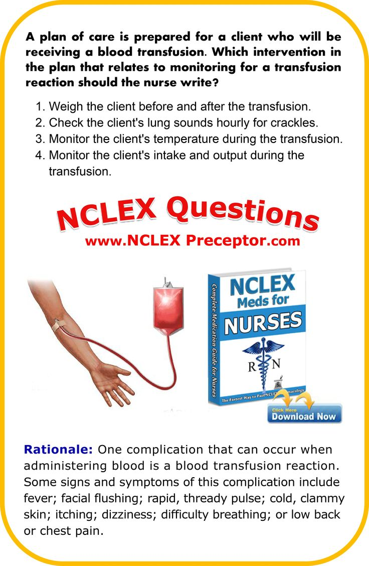 nclex tips The first and biggest secret to passing the nclex is preparation but when is the best time to start preparing but when is the best time to start preparing preparing for the nclex exam starts the moment you walk into nursing school and sit at your desk.