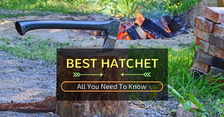 Best Hatchet