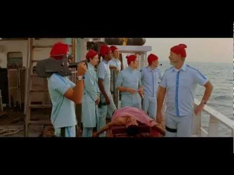 The Life Aquatic | Memorable Moments