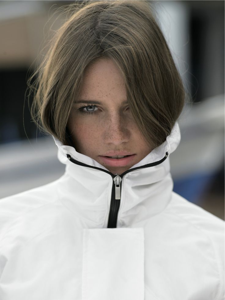 #NorthSails #collection #spring #summer #2008 #woman #jacket #white