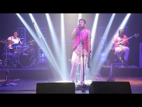 Aasai Mugham - Karthick Iyer Live - Music Band Chennai - YouTube