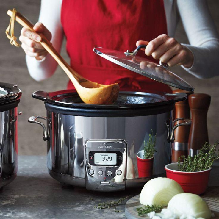 All-Clad Slow Cooker | Sur La Table