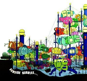 Urban Floop: Thrilling Wonder Stories: Speculative Future for an Alternative Present
