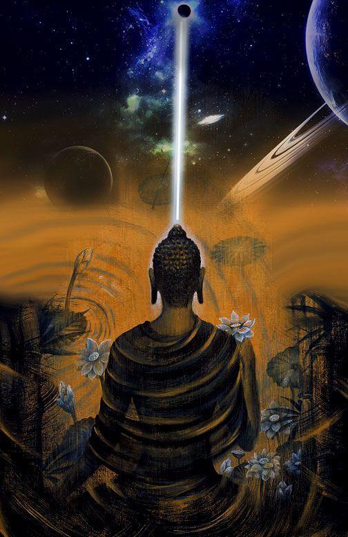 """@solitalo ¿Qué es un buda? Buda es una palabra sánscrita que significa """"el que despertó"""". Éste es el término que se le asigna al fundador del budismo. Él no era un dios ni era un profeta ni un mesí..."""