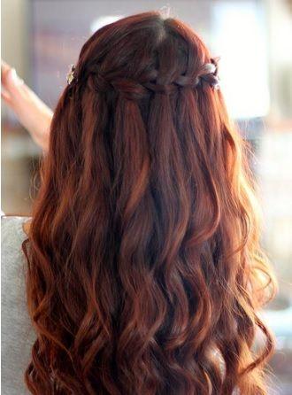 obtenez une chevelure de rve avec le henn confidentielles plus - Henn Coloration Cheveux