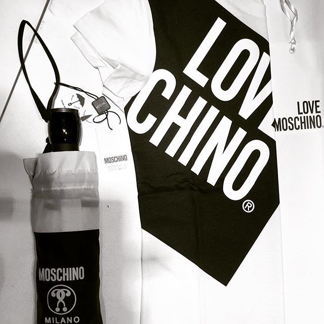 #love #moschino #lov