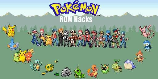 Pokemon ROM Hacks | bucket list & life long goals in 2019