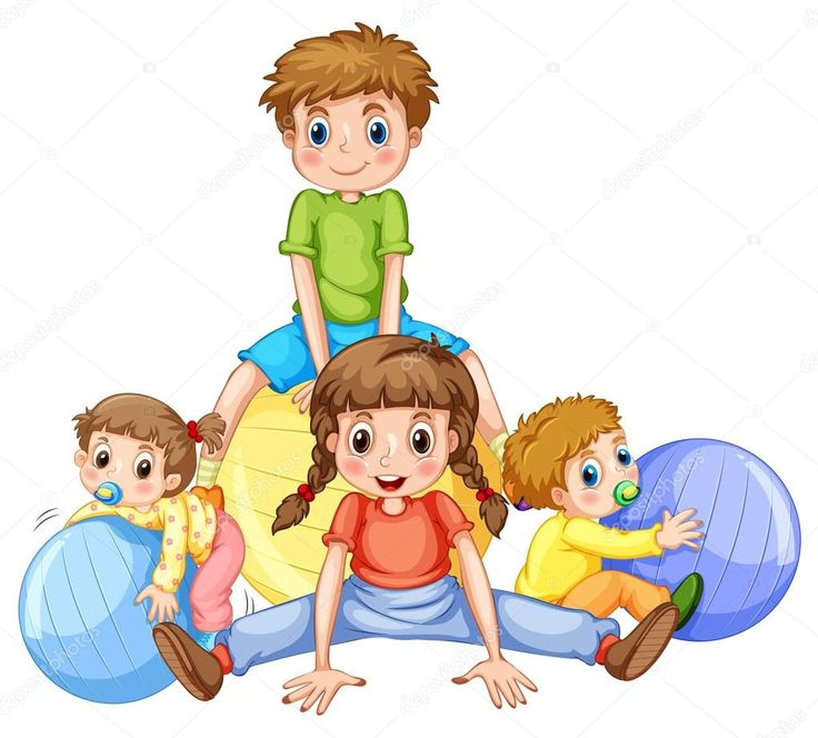 Mejores 10 im genes de dibujos p doris en pinterest para - Dibujos infantiles de ninos jugando ...