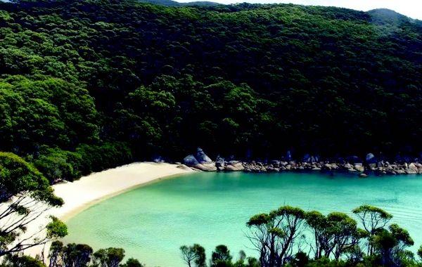 Refuge Cove - Wilsons Promotory, Victoria