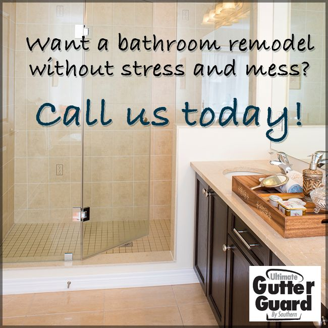 Want To Transform The Look Of Your Bathroom Without Having