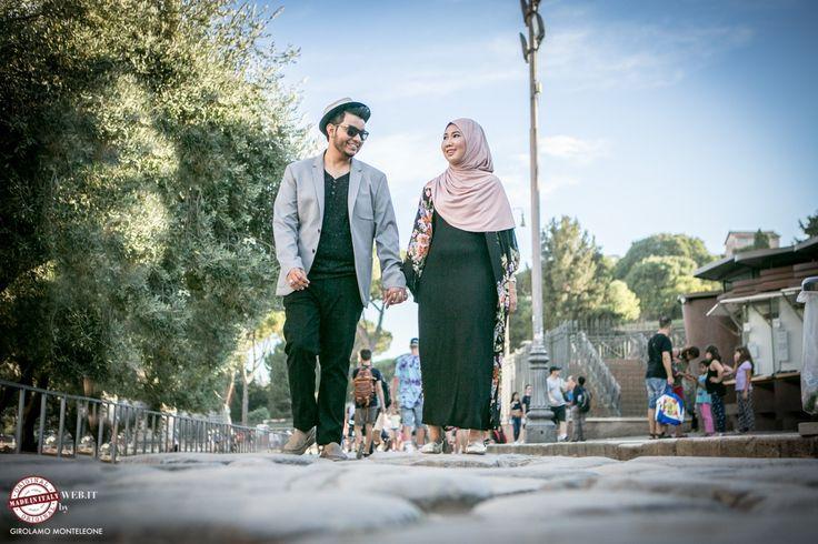 photoshooting in Rome Muslim Singaporean couple Fairoz & Nurulhuda2016agosto061848168422