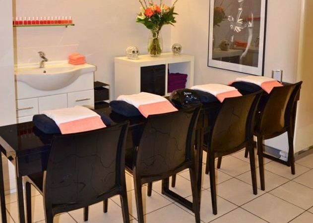 GLO FULHAM  - Read our salon spy review