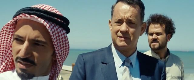 A Hologram for the King il aduce pe Tom Hanks in Arabia Saudita