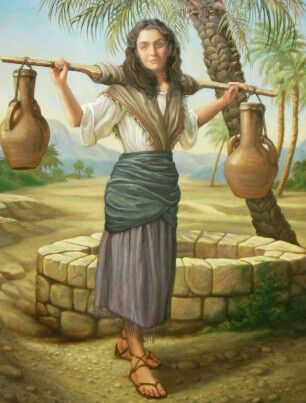 Rebecca Women of Bible YouTube - mandegar info