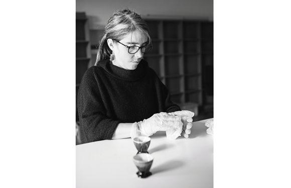 """""""Compartimos: La biografía de las cosas, reportaje al Museo de Artes Decorativas @revista_paula http://t.co/NAohAZgqY6 http://t.co/Fpumvm55lM"""""""