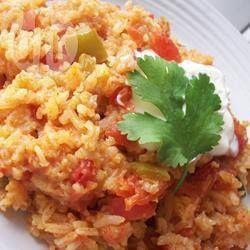 Spanischer Reis