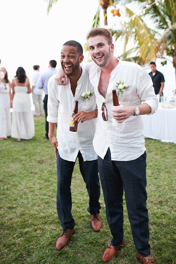 Photography : Kate Price Photography | Planner : Yazmin Gizeh Read More on SMP: http://www.stylemepretty.com/destination-weddings/2014/10/01/fun-sayulita-mexico-wedding/