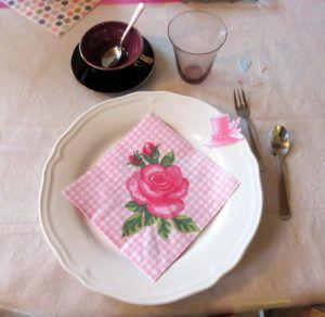 Prenons le thé avec Alice - Marie-Maguelone