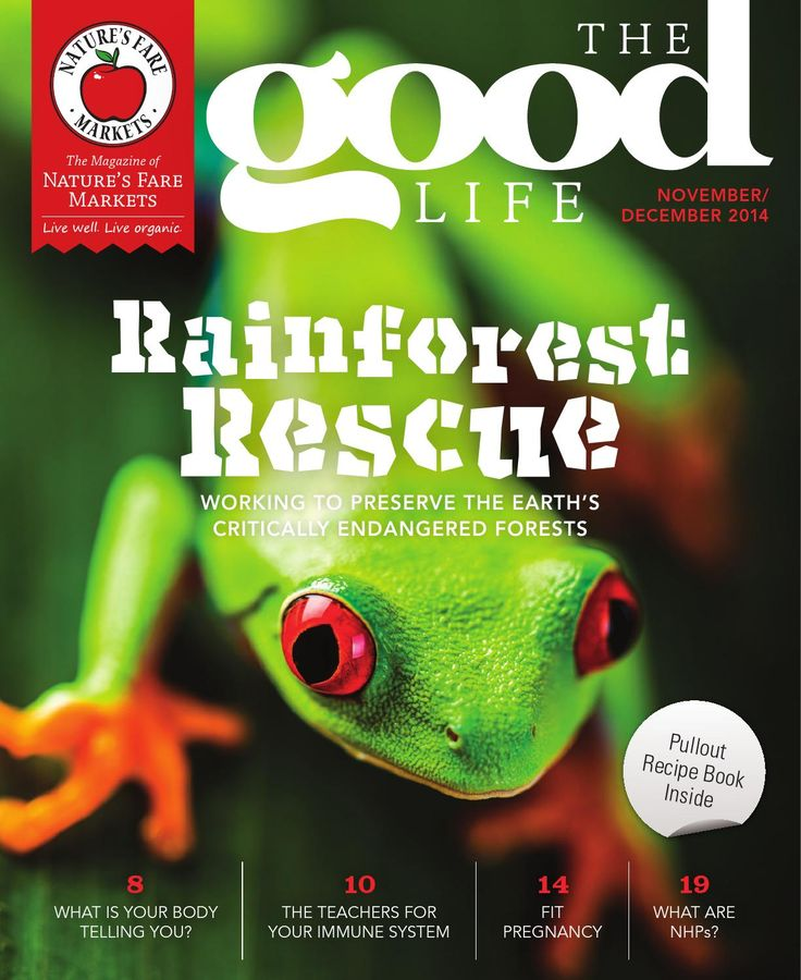 "The Good Life magazine - Nov/Dec 2014.  Live ""The Good Life,"" where family, community, and health come first."