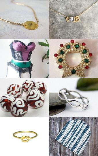 Spring collection by Victoria Romanova on Etsy--Pinned with TreasuryPin.com