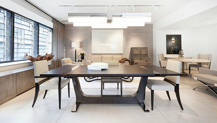 121 best images about holly hunt showrooms on pinterest. Black Bedroom Furniture Sets. Home Design Ideas