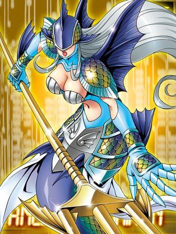 File:Ancientmermaimon ex2 collectors card.jpg - Wikimon - The #1 Digimon wiki