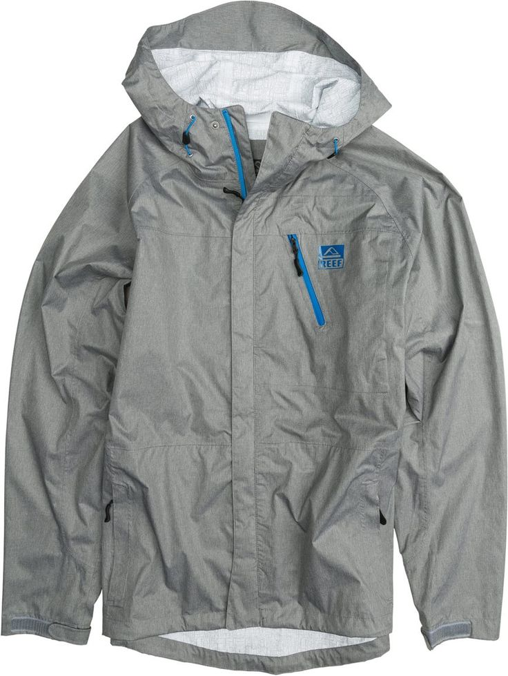 Reef Squal II Jacket. http://www.swell.com/New-Arrivals-Mens/100-150/REEF-SQUALL-II-JACKET?cs=HG