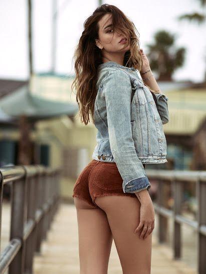 Jenny Becker - awesome super model girl. #awesomegirl #hotgirls