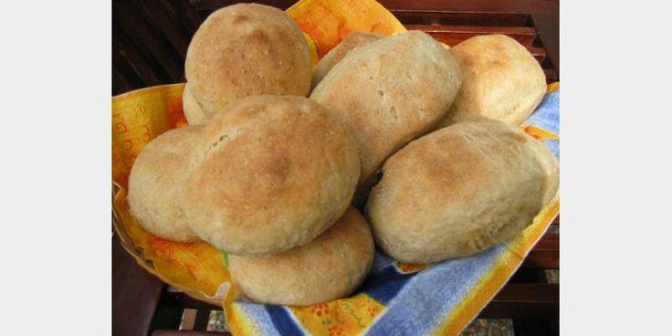Valmista Aamulla leivottavat sämpylät tällä reseptillä. Helposti parasta!