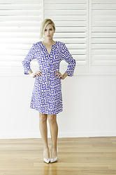 Whitehaven Tunic Dress