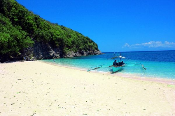 Puting Buhangin Pagbilao Grande Island Quezon Favorite Places Spaces Pinterest