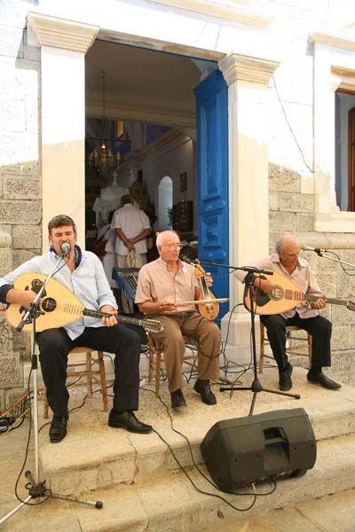 Kasos island - Greece