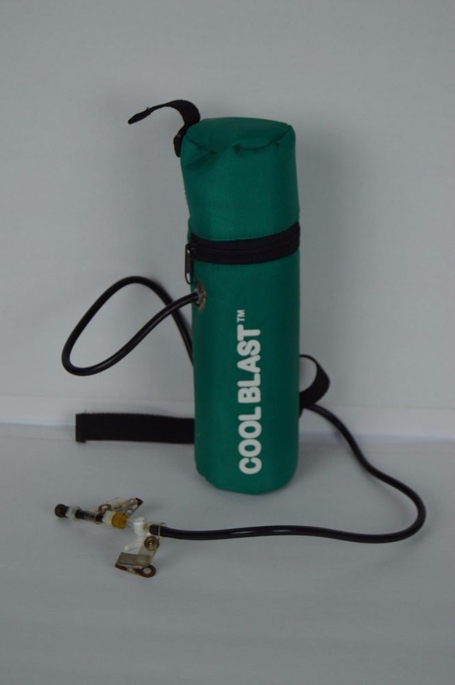 Cool Blast Portable Cooling Units : Ideas about portable air cooler on pinterest