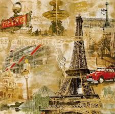 Paříž - Hledat Googlem