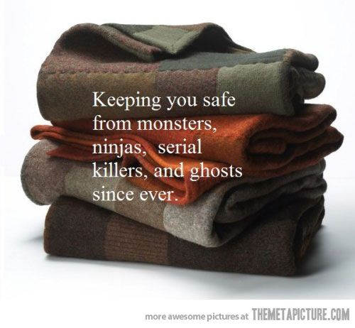 ;-D: Quote, Truth, So True, Funny Stuff, Humor, Things, Blankets, Smile