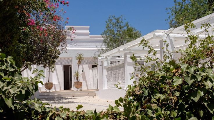 Vila Monte Farm House. Algarve