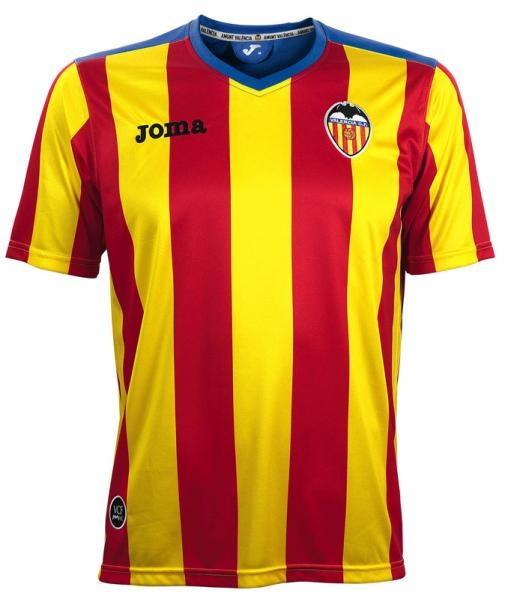 Valencia away 2011/12. A beautiful kit.