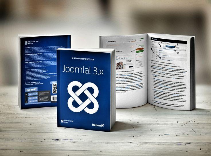 """W końcu JEST! Już oficjalnie zatwierdzona okładka do mojej najnowszej książki #Joomla3PraktycznyKurs (www.slawop.net/j3pk) :-) Książka 📖 będzie wydana w moim ukochanym wydawnictwie Helion <3 Jest jeszcze niedostępna w, ale jak klikniecie w odsyłacz: """"Powiadom mnie, gdy książka będzie w dostępna"""", to: ➡ otrzymacie info, jak tylko książka będzie dostępna ➡ oszczędzicie kasę kupując ją w przedsprzedaży Kurde, jaram się :-D #Joomla #KursJoomla #SzablonyJoomla #BezpieczeństwoJoomla #KopiaBezp"""