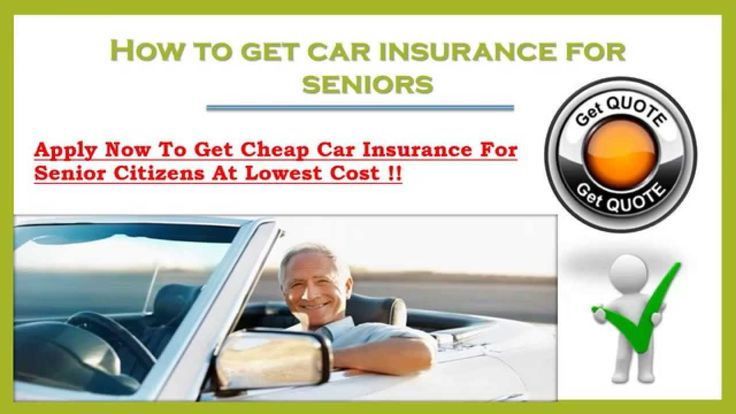 Citizens Insurance Quote 13 Best Car Insurance For Senior Citizens Images On Pinterest .
