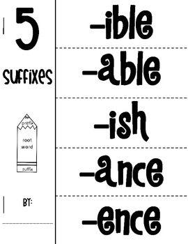 Best 25+ Prefixes and suffixes ideas on Pinterest