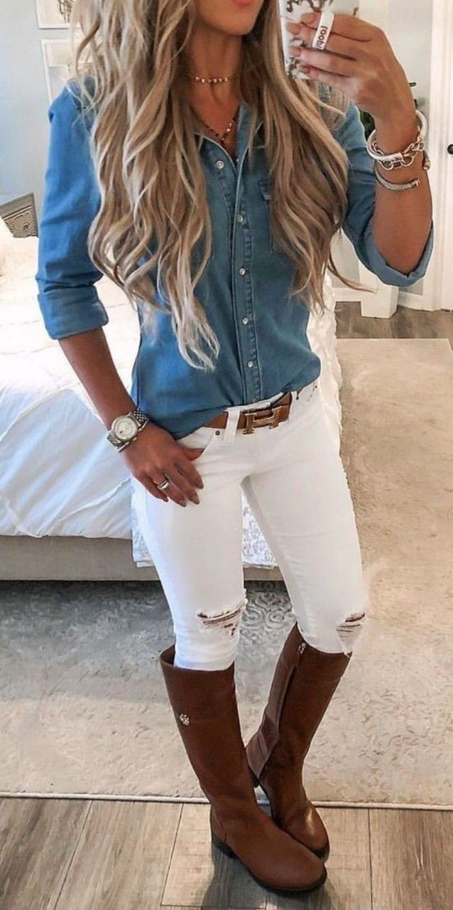 Cute casual fall outfits for women, casual outfits, fashion trends, fall outfits