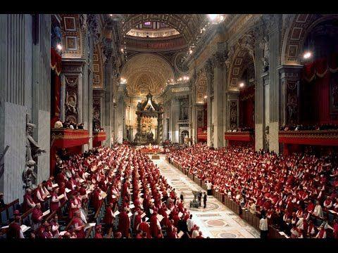 Цель встречи Папы Римского с Патриархом Кириллом.Ольга Четверикова - YouTube