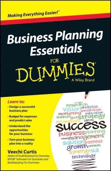All the basics you need to design a successful business plan Whether you're starting your first business or you're a serial entrepreneur, you know how important a good business plan is to your busines