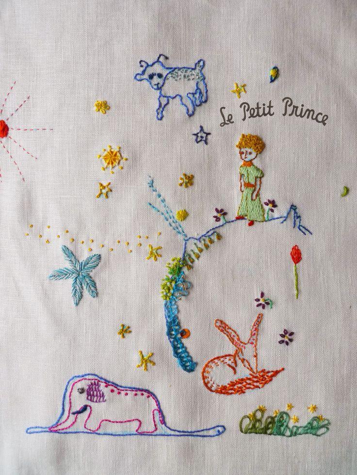 D o k n o m m e a w - p l a y: The Little Prince 2 /Antoine de Saint-Exupéry