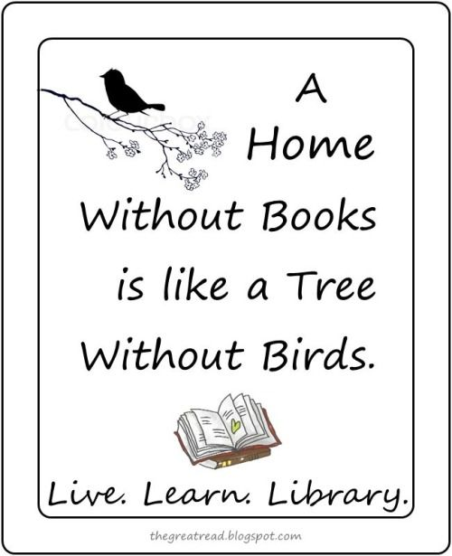 949 best Library/Book Quotes/Posters images on Pinterest