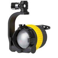 Dedolight Mobile DLED4.0 LED Light Head (Daylight)