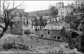 marzo-1945-quartiere-residenziale-castel-d'aiano-linea-gotica